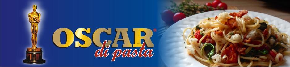 Oscar di Pasta